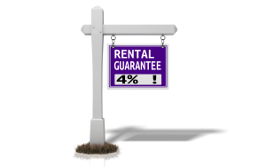 rental guarantee