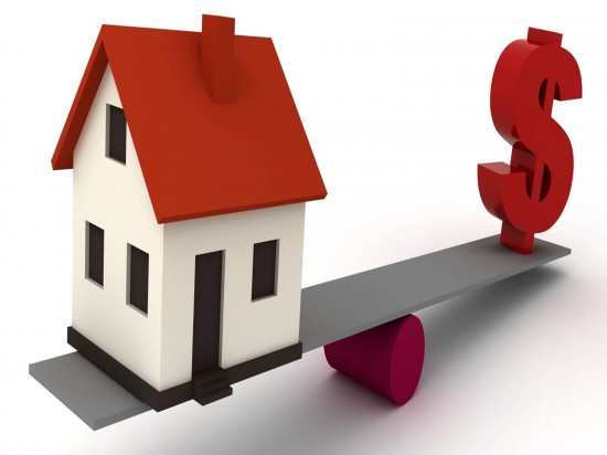 residential property valuation report pdf