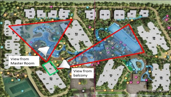 High Park Residences 5 Rm L layout (1)