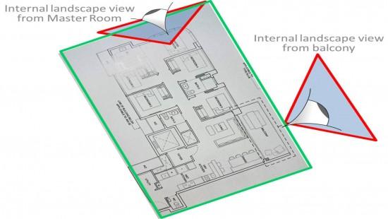 High Park Residences 5 Rm L layout (2)
