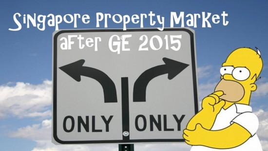 Singapore Property Market after GE2015