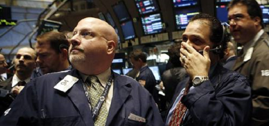 new-york-stock-market panic