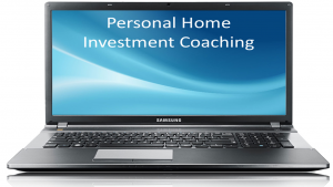 Investment Home Coaching