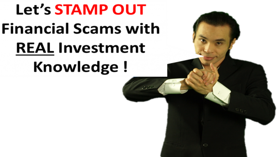 Stamp out financial scams 2