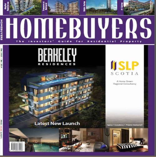 HomeBuyer DecJan 14