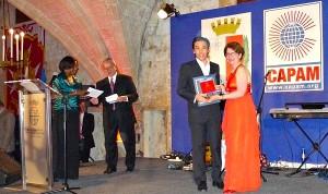 capam award