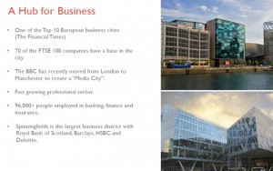 A Hub for Business 2