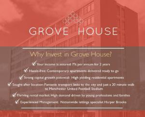 Why Grove House 15