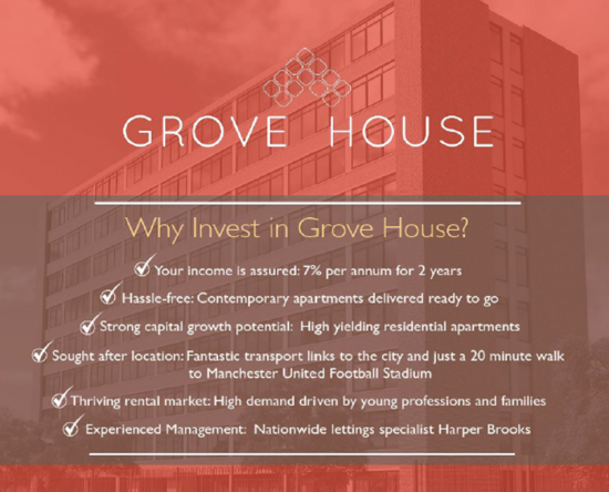Why Grove House 15