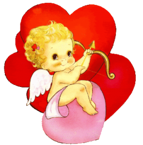 Empower Cupid PNG